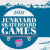 Junkyard Skateboard Games 2011